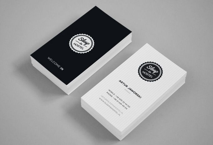 30 best business card design for your inspiration brand 30 best business card design for your inspiration reheart Image collections