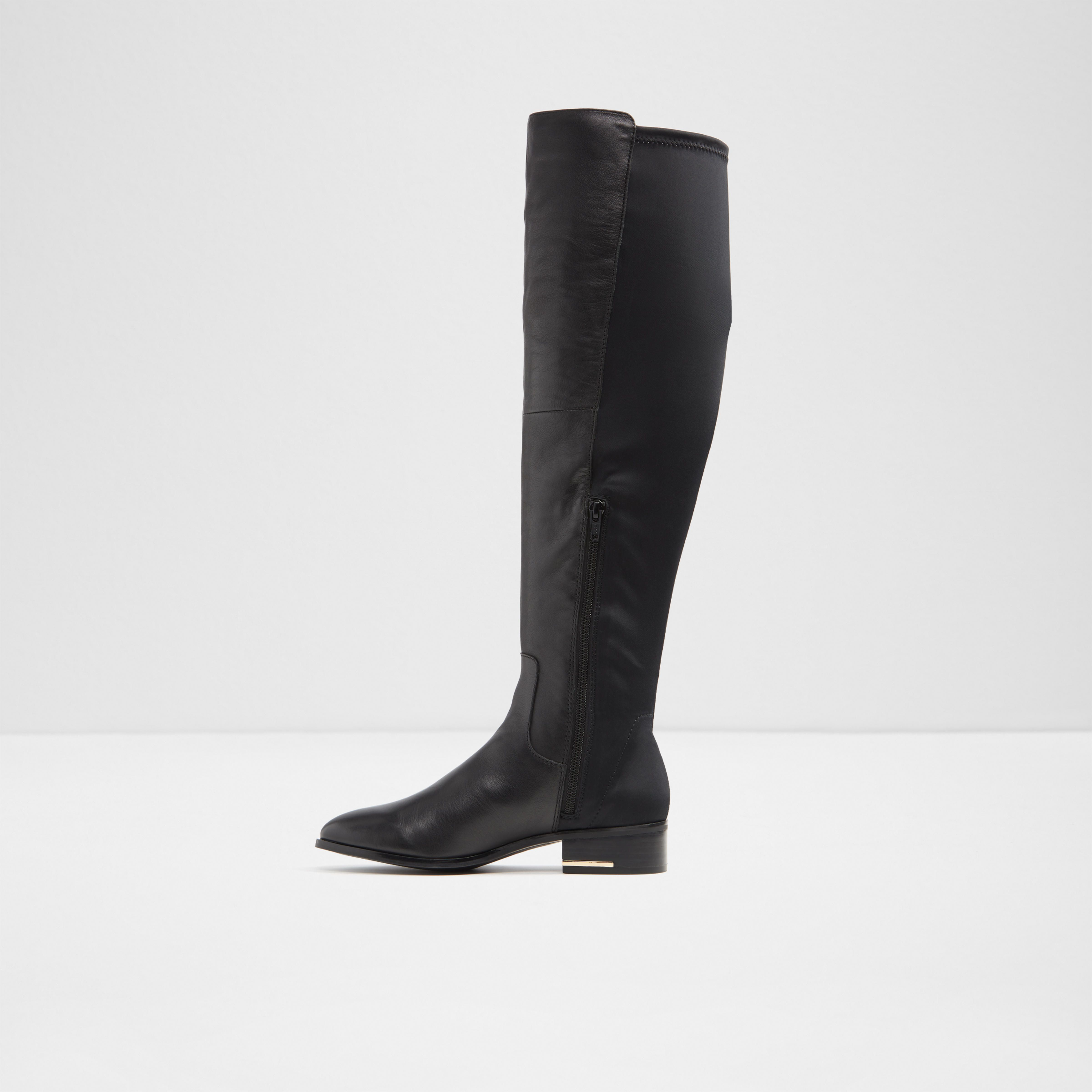undefeated x quality products beauty Bivio Black Women's Over-the-knee boots | ALDO Canada ...