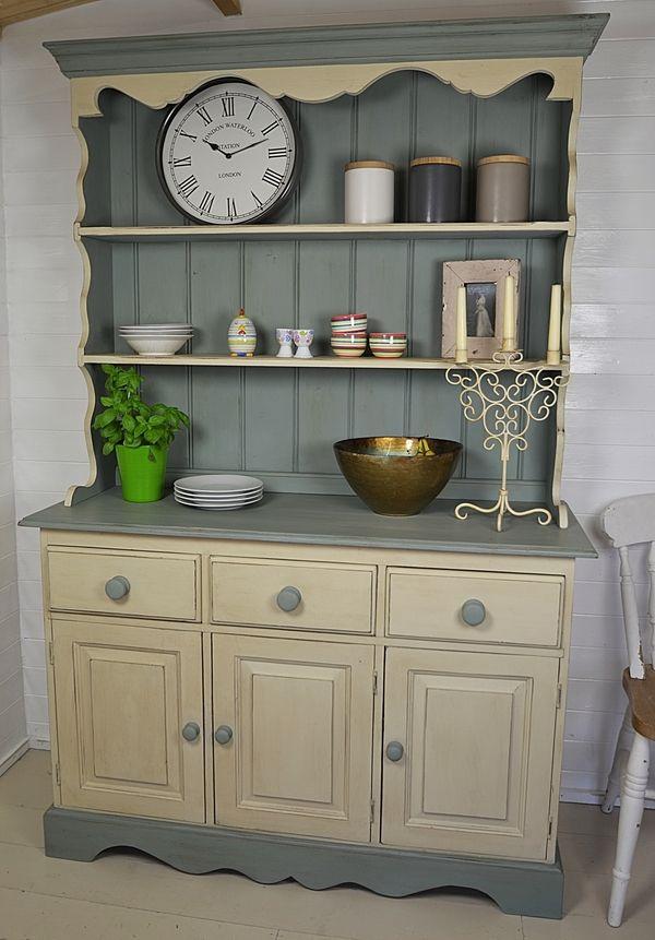 Second Hand Kitchen Dressers Sale Ireland