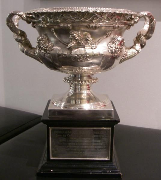 Australian Open Men S Tennis Singles Trophy