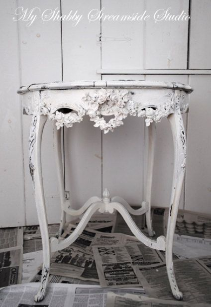 36 Fascinating DIY Shabby Chic Home Decor Ideas Shabby and House - Decor Ideas For Home