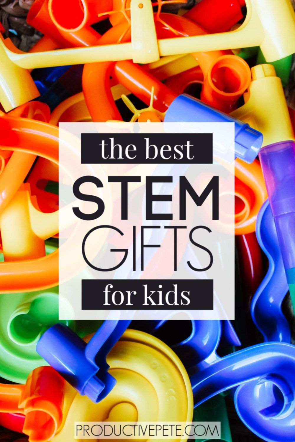 Educational & Fun STEM Gifts for Kids Cool gifts for
