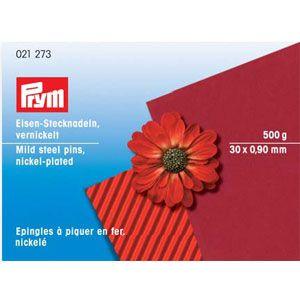 b3aace23f3e3 Καρφίτσες Prym ιδανικές για βιτρίνες λόγω του χοντρού πάχους που έχουν. Σε  συσκευασία 1 κουτί των 500γρ. Μέγεθος  Νο 105