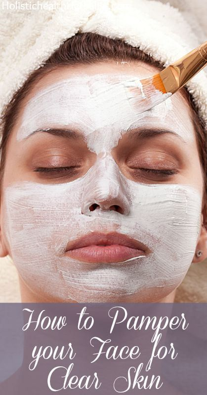 how to have clear skin