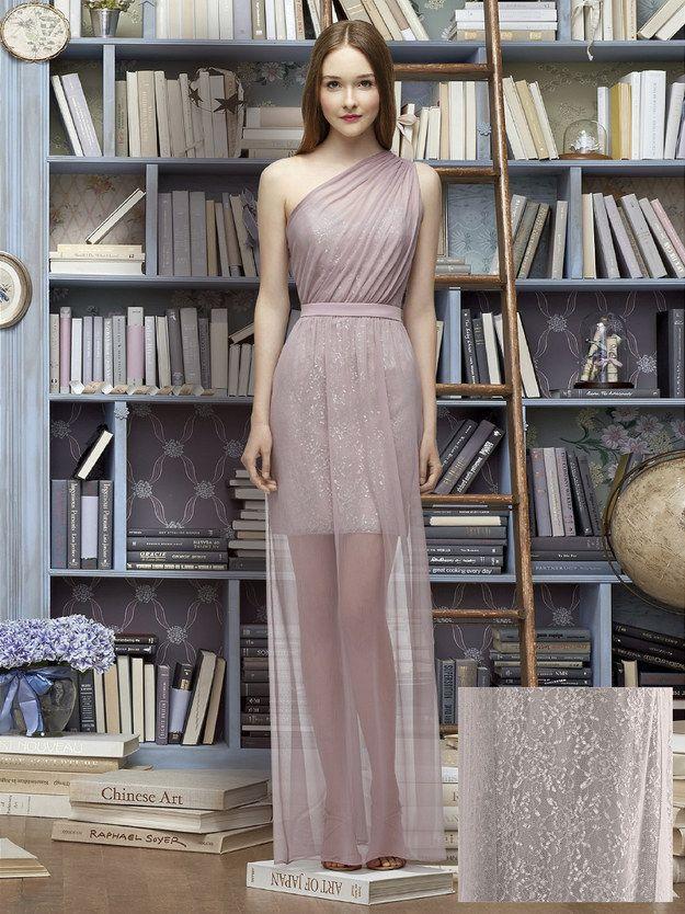 424edac1a5f This mini maxi sheer illusion dress —  169