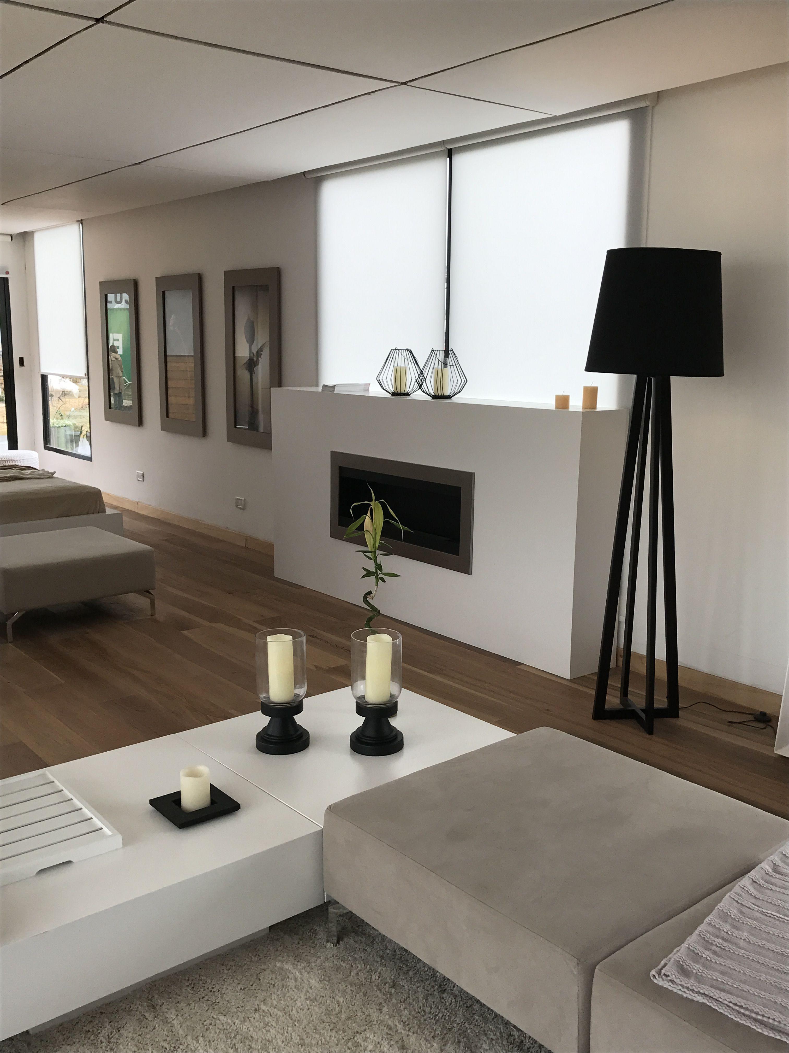 Biohogar en living y dormitorio estilo pilar 2017 for Muebles de dormitorio contemporaneo