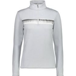 Photo of Cmp Damen Sweatshirt Woman Sweat, Größe 38 in Ice Melange, Größe 38 in Ice Melange F.lli Campagnolo