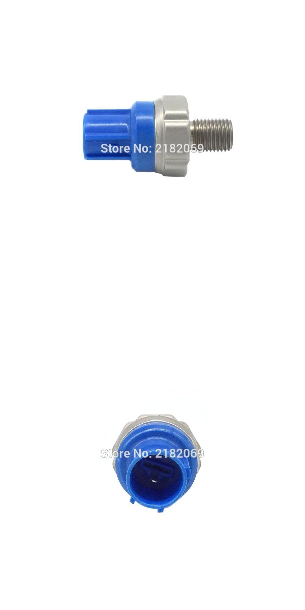 Knock Sensor For 1996 2004 Honda Civic 16l 4cyl Acura Rl 35l Location
