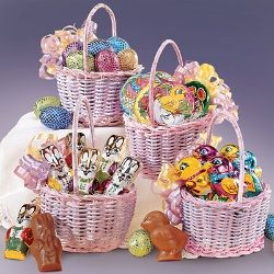 Here are some party favor ideas for your easter egg hunt four give easter negle Images
