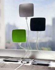 Window Cling Portable Solar Charger For Electronics USA Seller Ships from USA