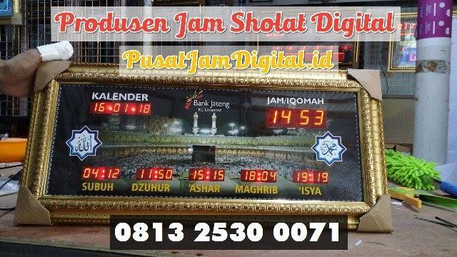 Jam Shalat Di Labuhanbatu Selatan Wa 0813 2530 0071 Distributor