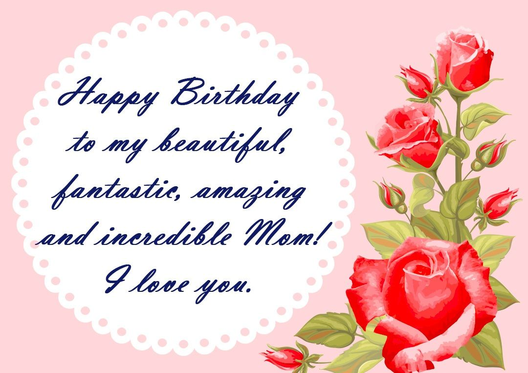 Birthday wishes for mom birthday cards images wishes happy birthday wishes for mom birthday cards images wishes kristyandbryce Images
