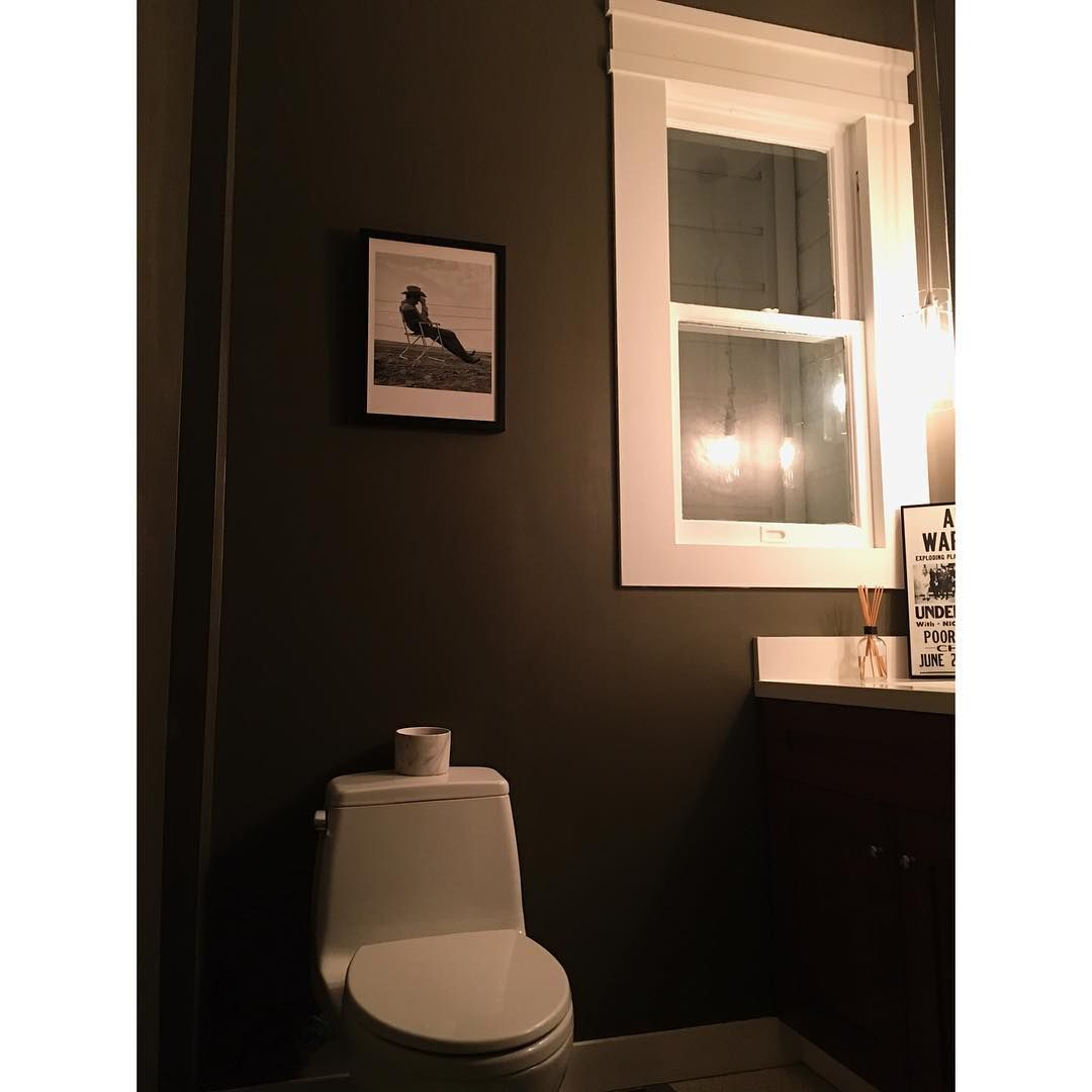 Sherwin williams porpoise paint color looks rad via for Sherwin williams virtual painter