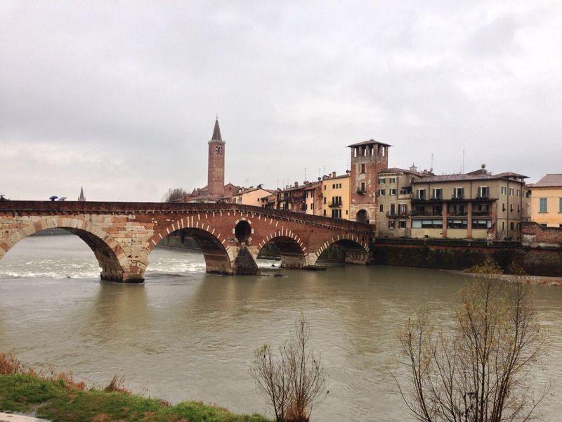 Verona,Italy -lovely place!♡