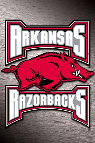 Pin By Emma Hayes On And This Little Piggy Arkansas Razorbacks Football Razorbacks Arkansas Razorbacks