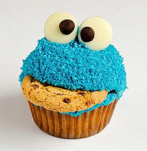 Cool Cupcakes Designs | www.pixshark.com - Images ...