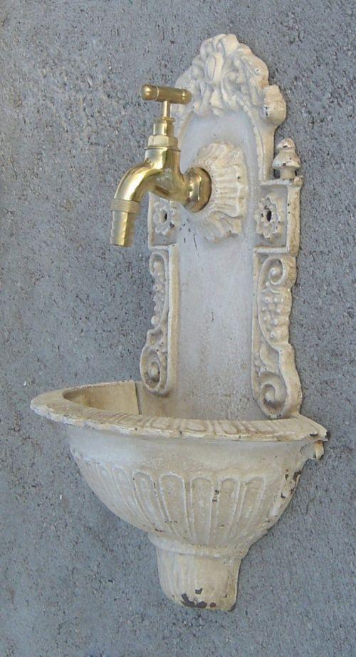 Zlew Wodnik Zeliwny Hydrant Zlewy Wylewka 3529173218 Oficjalne Archiwum Allegro
