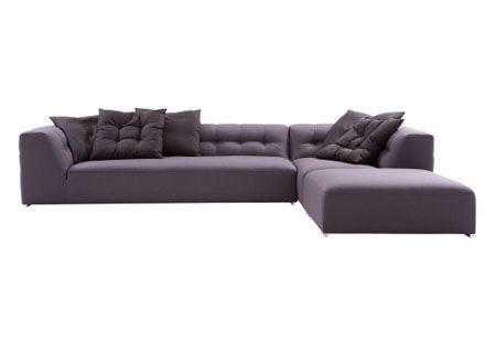 Ligne Roset Elegant Malhoun Sofa By Didier Gomez Ligne Roset