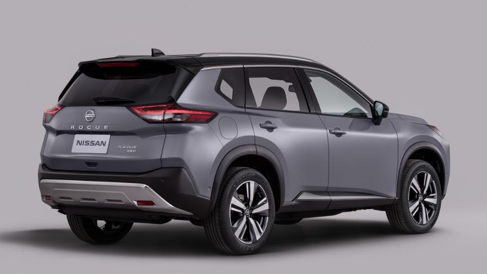 2021 Nissan Rogue Sport S Rumors