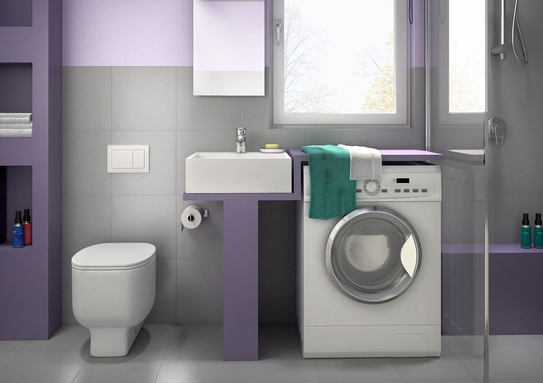 Arredo bagno e sanitari idee offerte e prezzi per l for Arredo bagno sanitari