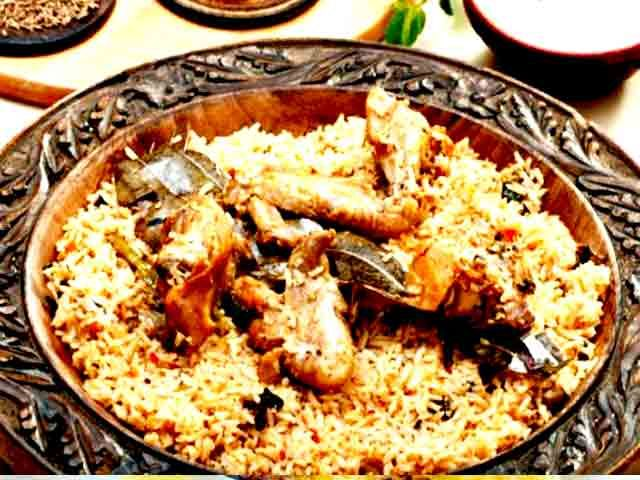 Awadhimuttonbiryani ndtv biryani pinterest biryani rice awadhimuttonbiryani ndtv forumfinder Gallery