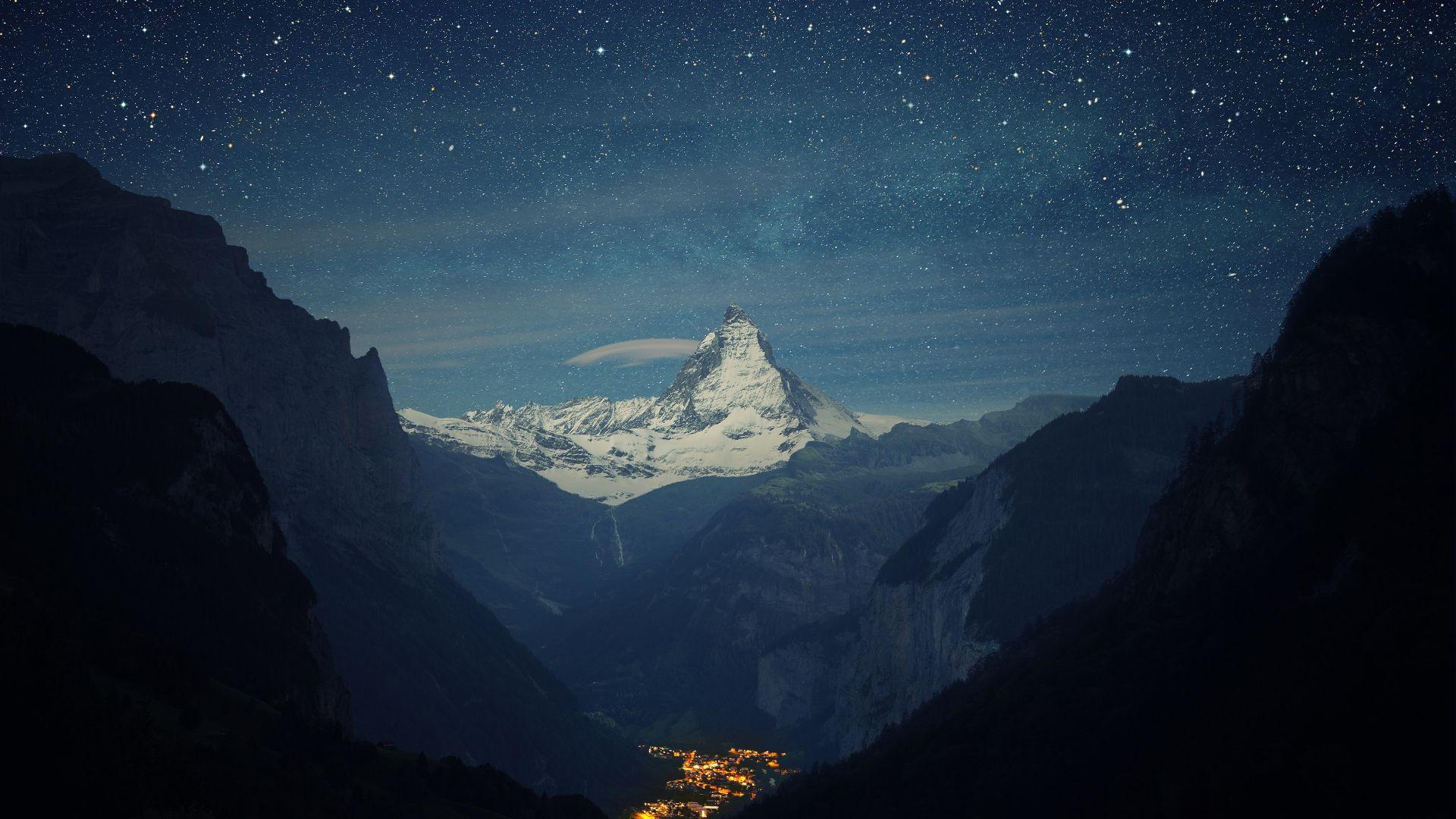 Nice 1080p Nature Background