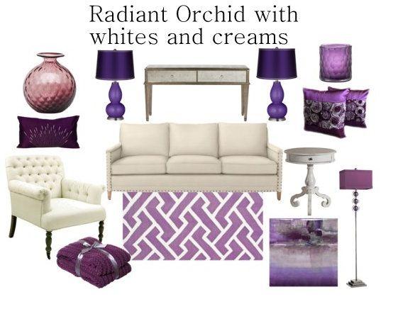 ... Bring the Pantone Color of the Year into Your Home with Accessories