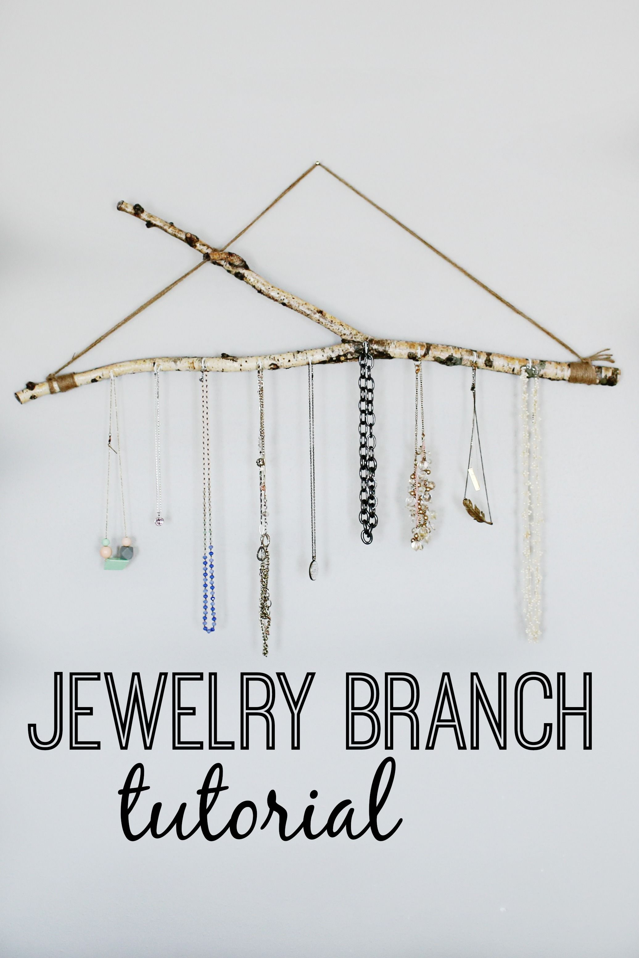 A Diy Tutorial To Help You Create Your Own Jewelry