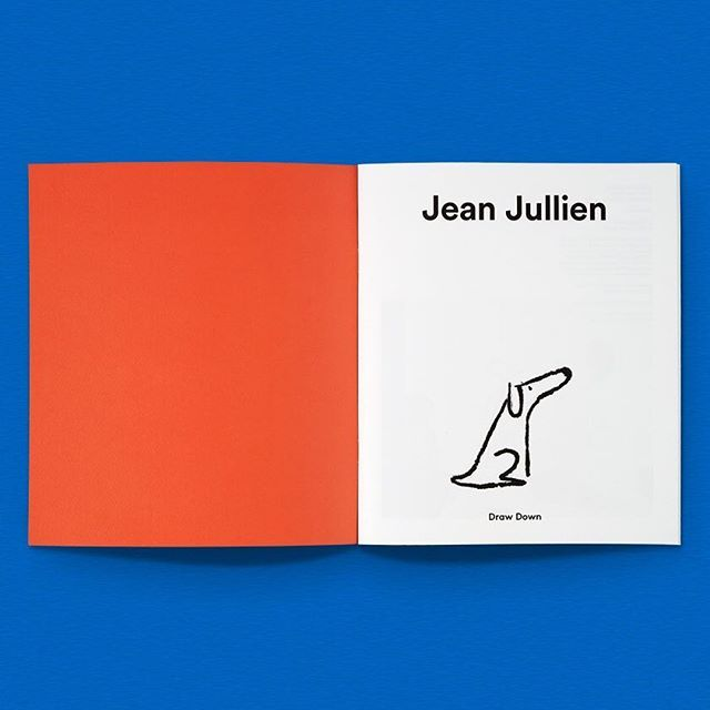 Get free shipping! (US only) for the Jean Jullien zine! TODAY ONLY! Available at draw-down.myshopify.com / Enter code « FREEJEANUSA » at checkout. A zine of whimsical photo constructions by illustrator Jean Jullien. His characters and visual jokes literally pop off the page and into our own dimension, and in doing so expose the humor and joy of everyday life. #jeanjullien #graphicdesign #typography #drawdown #drawdownbooks #zine #illustration #art #artbook #zine