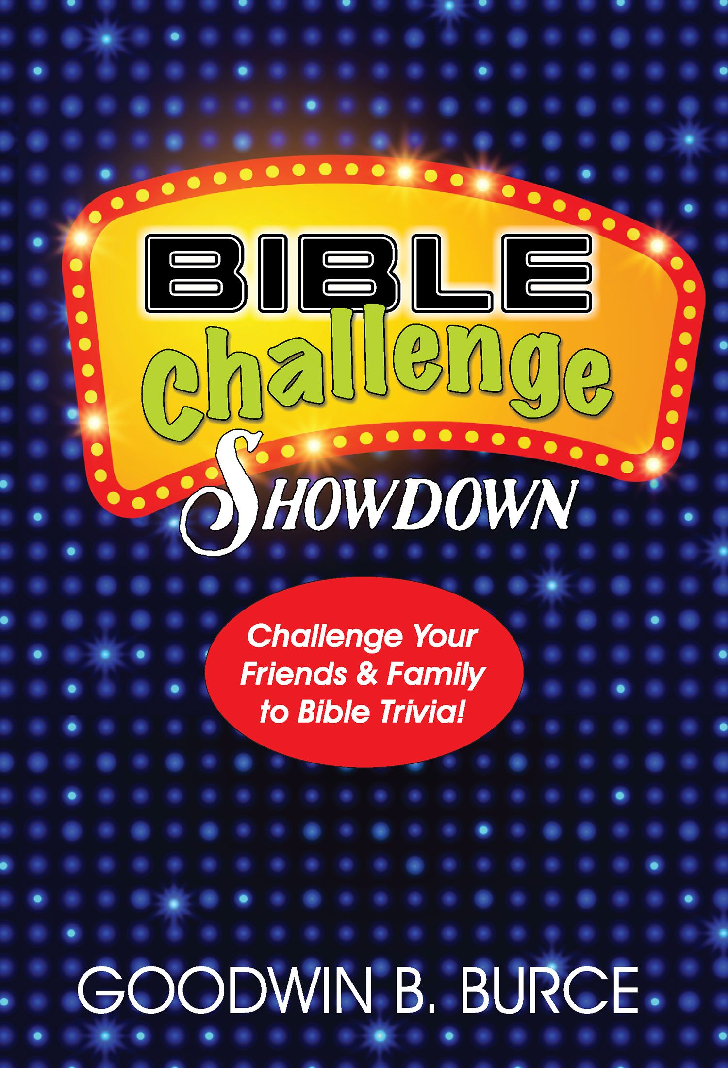 This Bible question and answer book makes the study of the