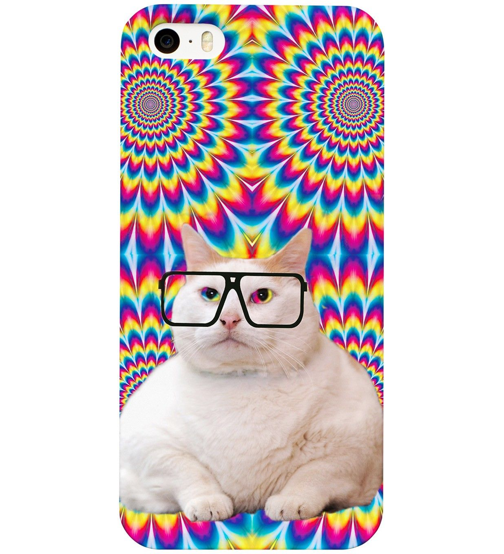 Fat cat phone case, Mr. GUGU & Miss GO