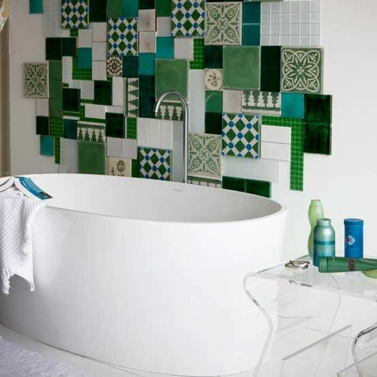 Lieblich Modernes Bad   70 Coole Badezimmer Ideen