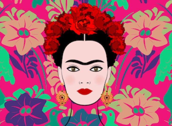 c638db8dc3 Pin de FrydaVargas en Frida Kahlo
