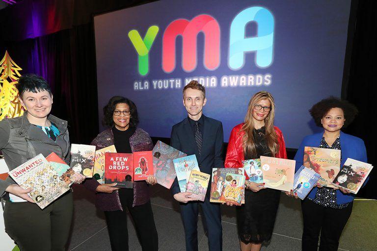 2019 youth media award winners award winner childrens