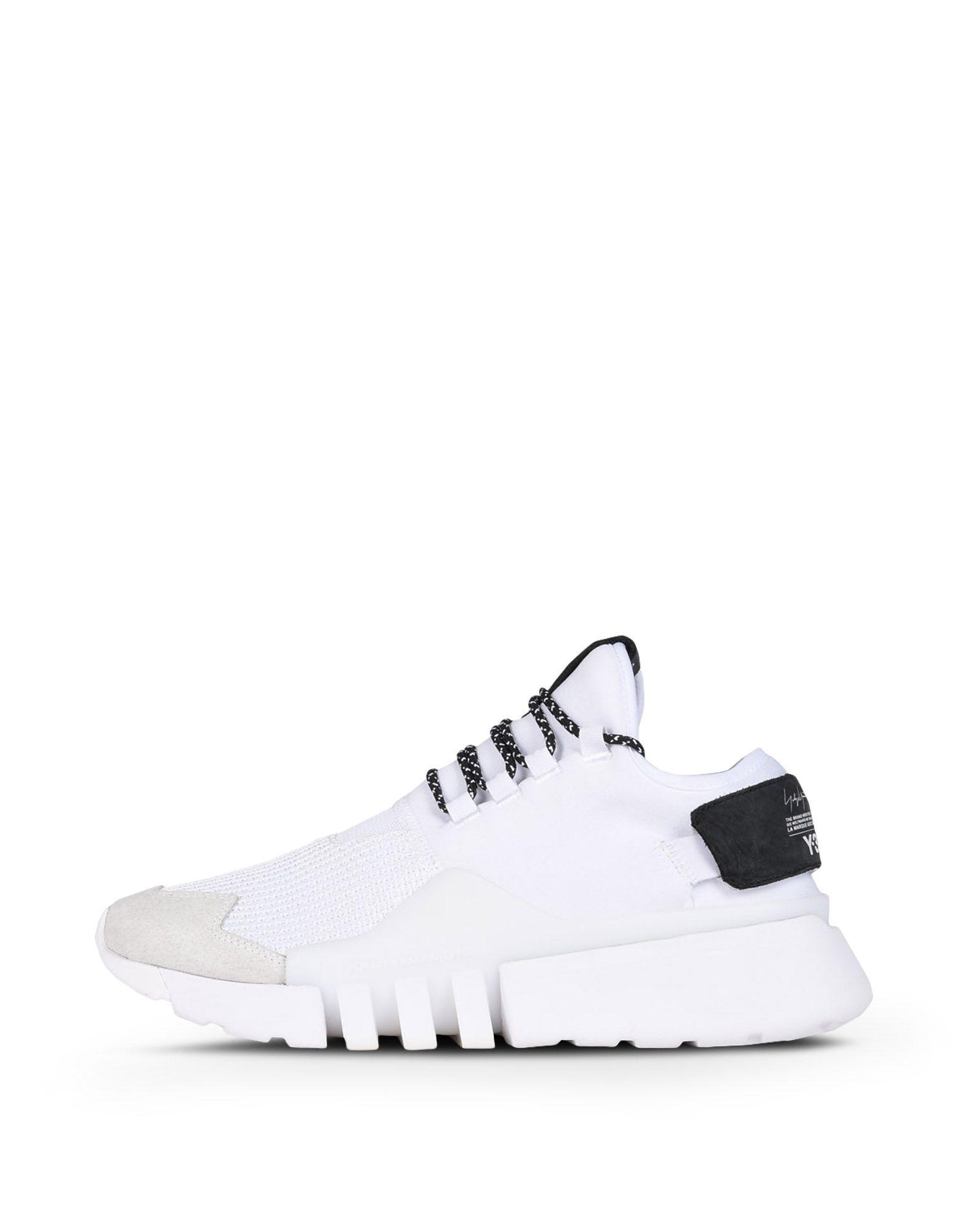145adf817fda4 Y-3 AYERO Shoes man Y-3 adidas