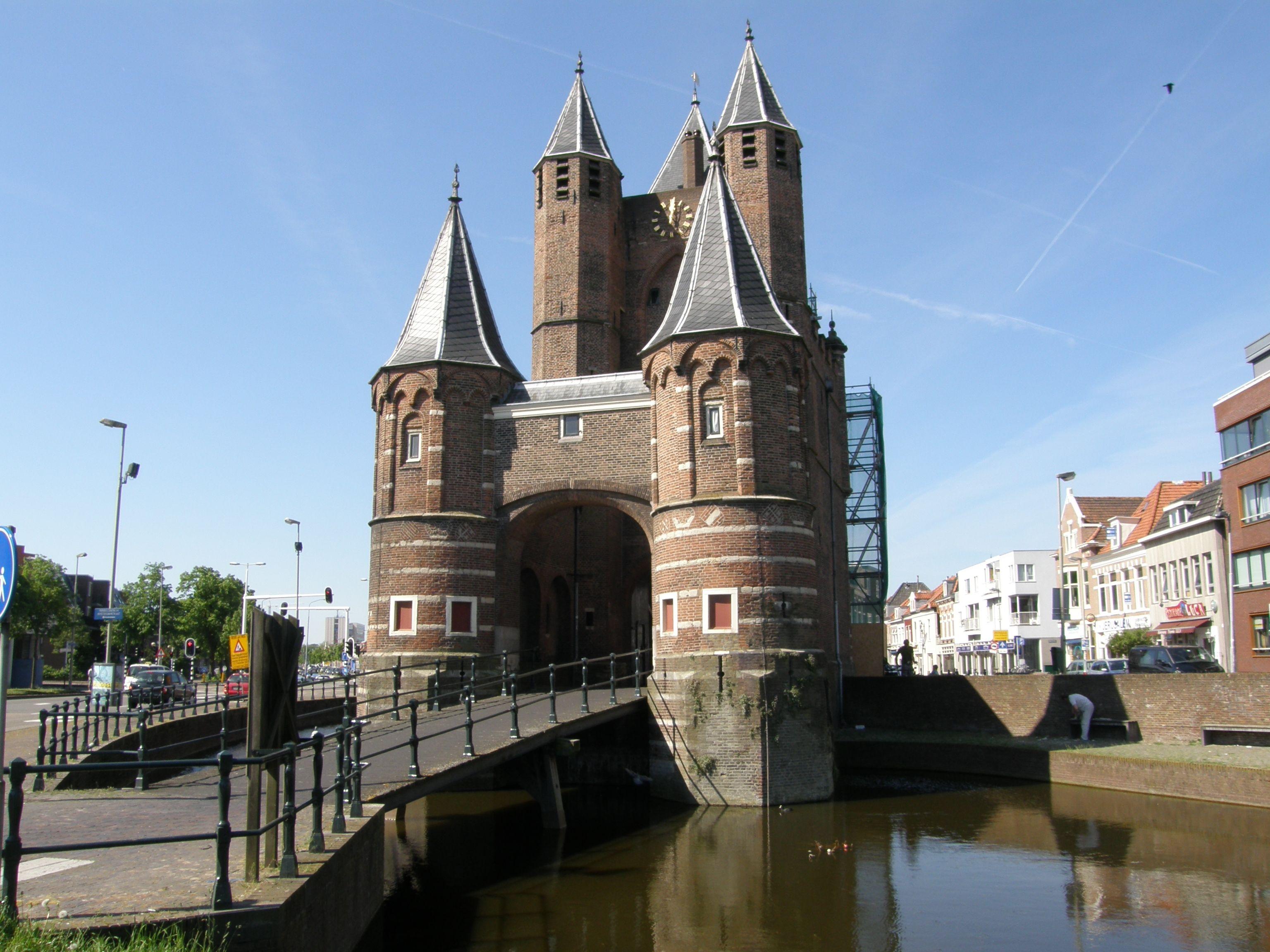 Hotel Amsterdamse Poort