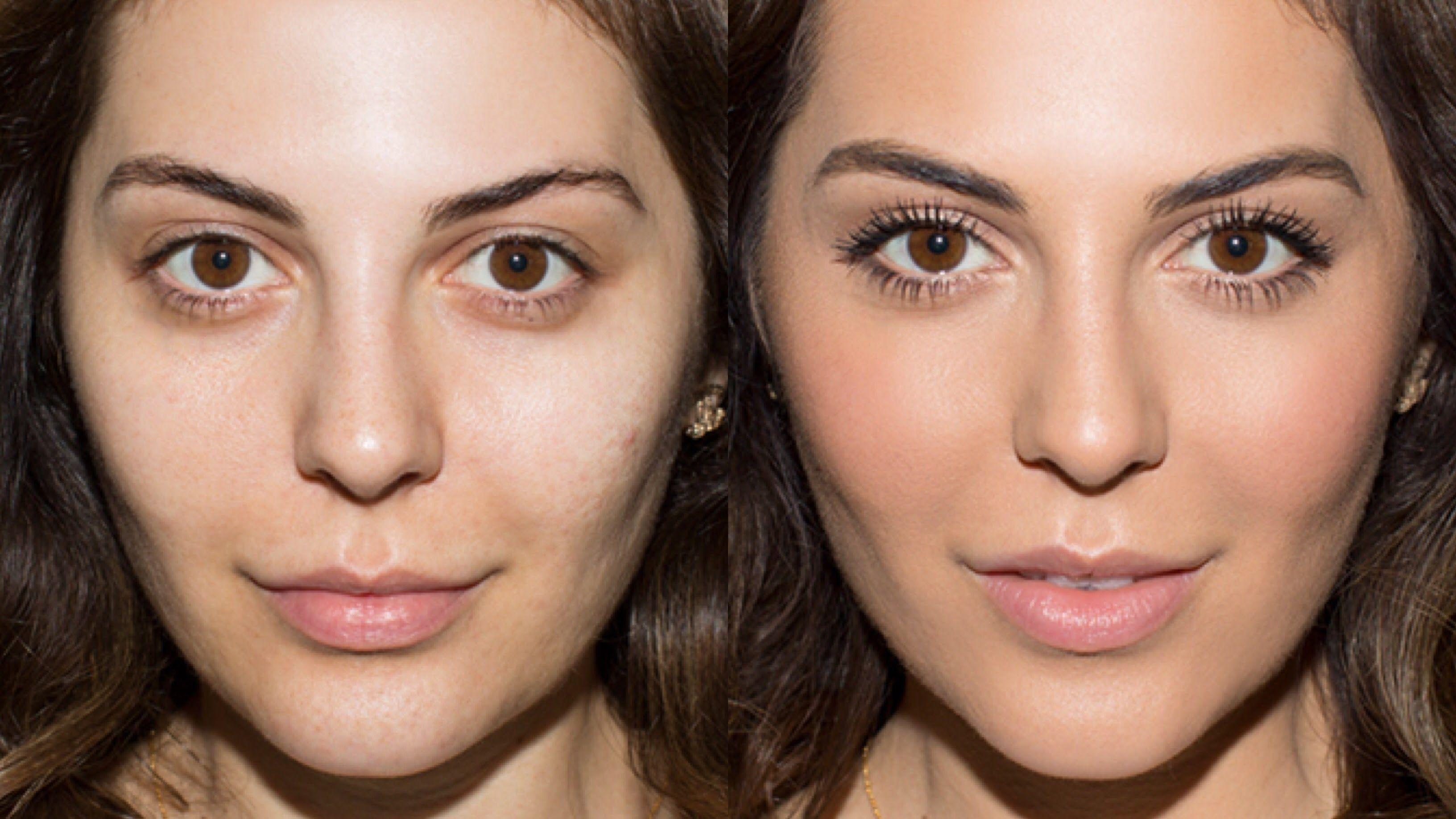 No Makeup Makeup Tutorial I Updated 2016 Natural makeup