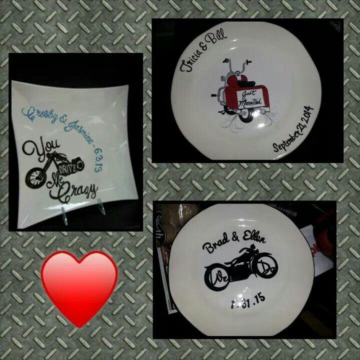 Motorcycle Weddings #motorcycle #wedding