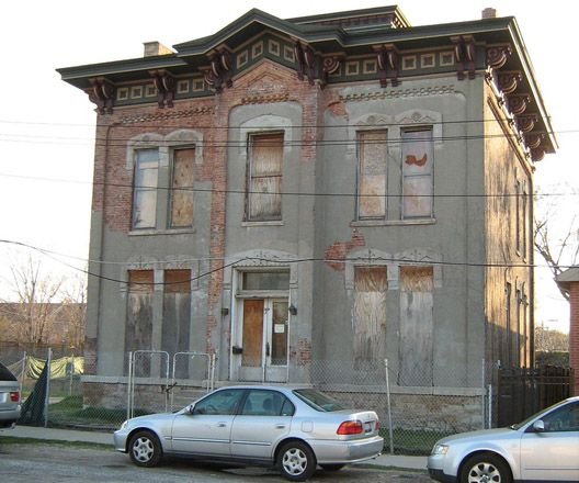 Fixer Upper Curbed Chicago Mckinley Park Chicago House Fixer Upper
