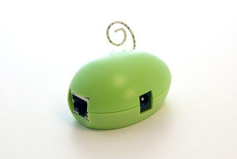 Green Goose Sensor 49 Ready To Go Twine Christmas Bulbs Holiday Decor Bulb