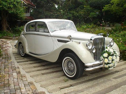 Vintage Car Wedding Renewal Pinterest Wedding And Weddings