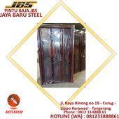 Steel Garage Doors, Lightweight Steel Doors, Door Details …..