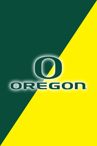 Oregon Ducks Iphone Wallpapers For Any Iphone Model Oregon Ducks Oregon Ducks Football Oregon