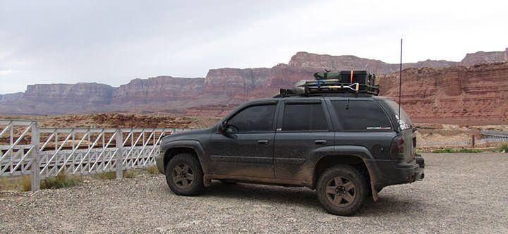 2003 Chevy Trailblazer Ltz Chevy Trailblazer Chevrolet Trailblazer Trailblazer