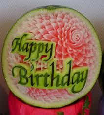 Happy Birthday...M