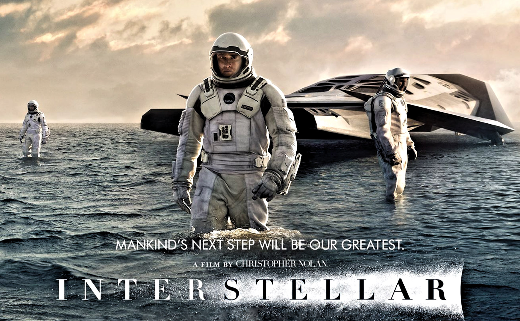 Films about space: top best pictures 41