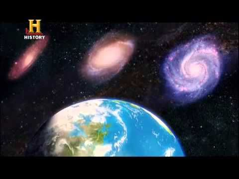Evren-Işık Hızı-Belgeseli