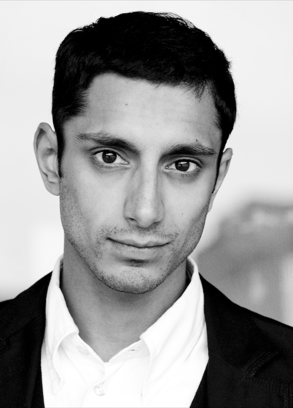 Riz Ahmed: The Worlds 100 Most Influential People