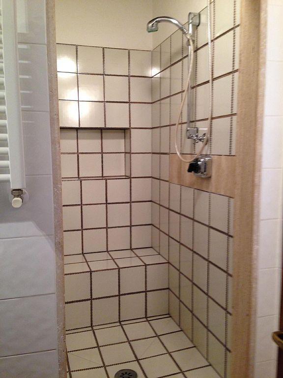 doccia in muratura Cerca con Google Bagno, Muratura e
