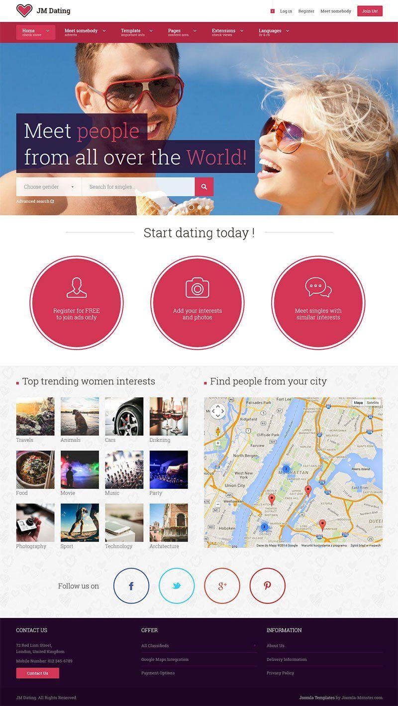 speed dating best practices